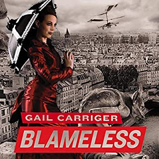 Blameless cover art