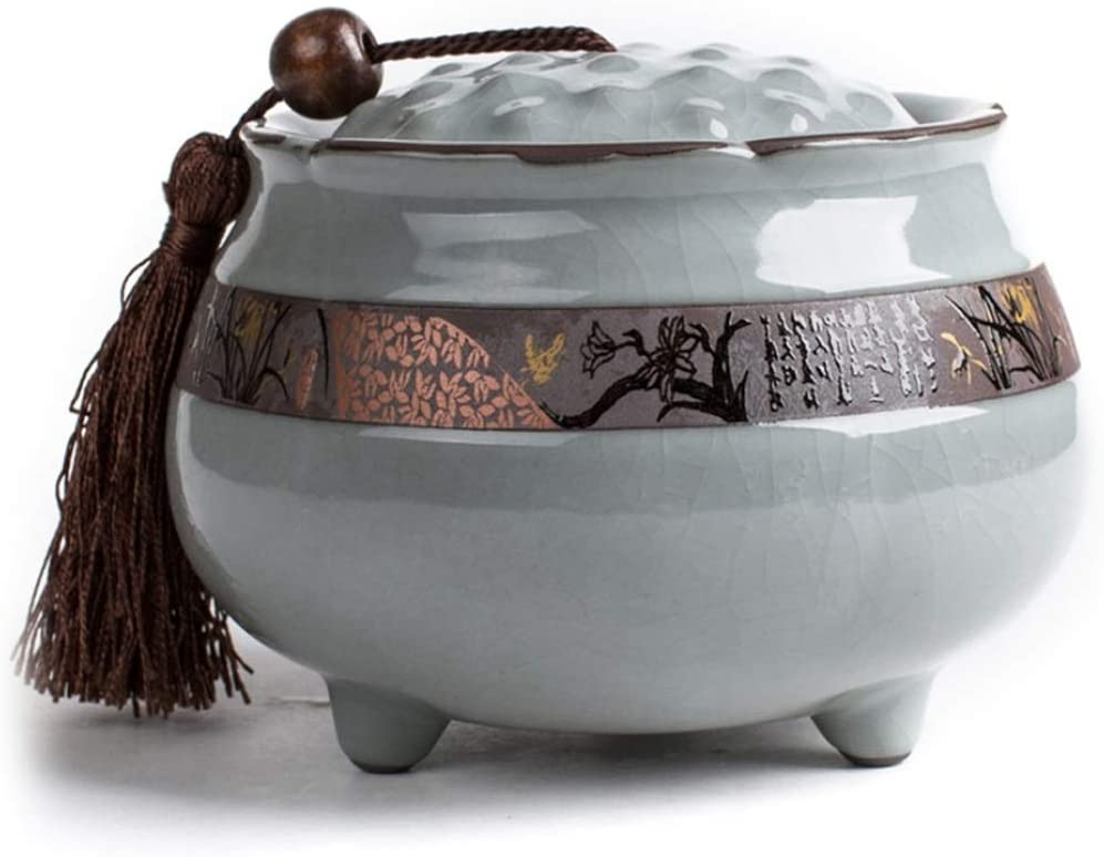 Max 48% OFF Tea Coffee Sugar Canisters Ceramic Storage Jar Co Boston Mall Food Airtight