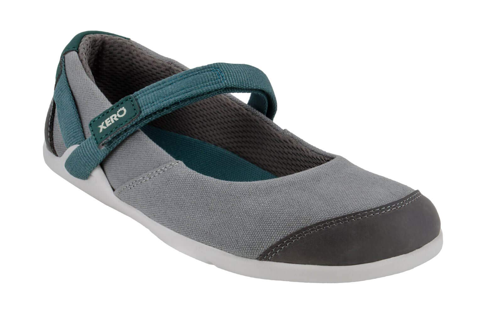 Xero Shoes Cassie Women S Mary Jane Style Casual Canvas Barefoot Inspired Minimalist Lightweight Zero Drop Shoe Buy Online In India At Desertcart