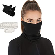 Ainiel Scarf Bandanas Neck Gaiter Multi-Purpose Balaclava Headwear for Men Women Sports/Outdoors