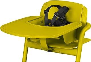 Cybex 518002011 Bandeja para Trona Lemo, Amarillo (Canary Yellow)
