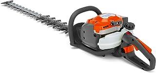 HUSQVARNA 522HDR75X 21.7CC Professional Petrol Hedge Trimmer 75CM Mochila Tipo Casual 40 Centimeters Naranja (Orange)