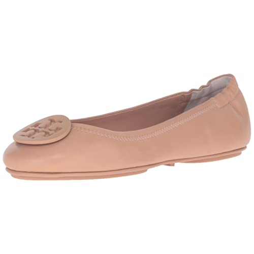 9051a1c58 Tory Burch Minnie Travel Ballet Flat