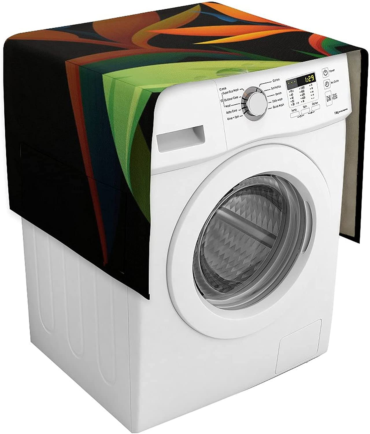 Multi-Purpose Washing Machine Genuine Free Shipping Covers Protector Washer Fresno Mall Appliance