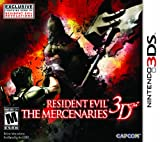 Resident Evil Mercenaries 3D - 3DS [Digital Code]