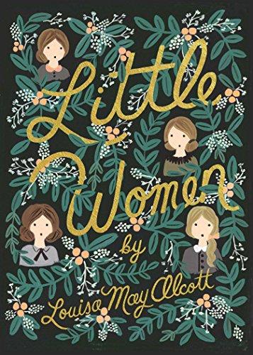 Little Women (Puffin in Bloom)