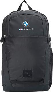 Puma BMW M MotorsportBackpack Rucksack Schwarz