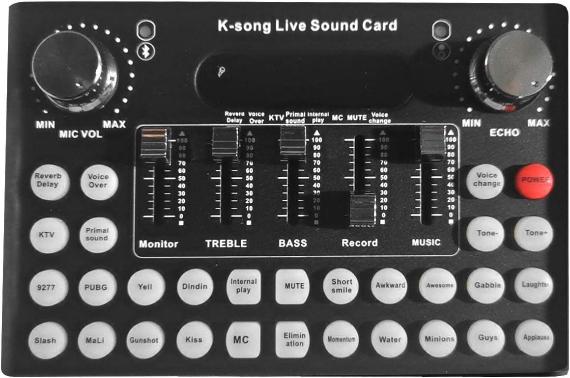 HelloCreate Live Cheap Sound Card F9 Free Shipping Cheap Bargain Gift Universal External Car