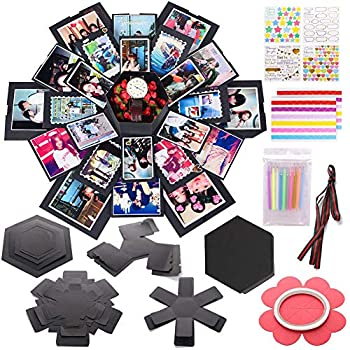 Best exploding gift box Reviews