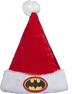 Kurt Adler Batman Santa Hat