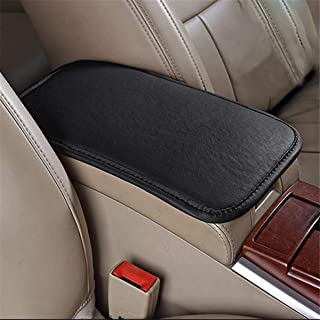 mustang center console cover
