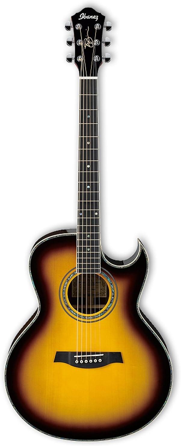 Ibanez JSA20 - Vb guitarra acústica electrificada