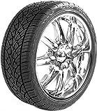 Venezia Crusade SUV Performance Radial Tire - 265/35R22 102V