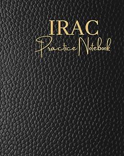 IRAC Practice Notebook