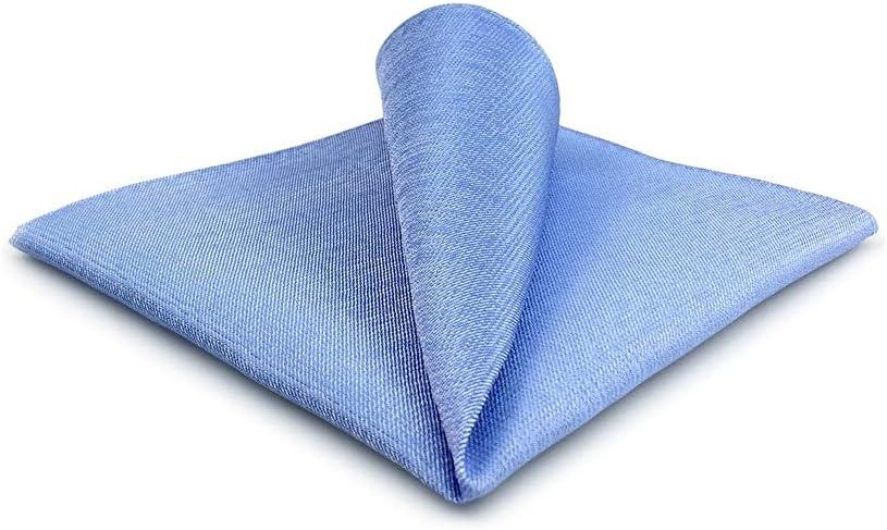 TWDYC Mens Pocket Square Wedding Arlington Mall Hanky Handkerchief Party C Silk Max 48% OFF