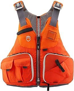 NRS Raku Fishing Lifejacket (PFD)