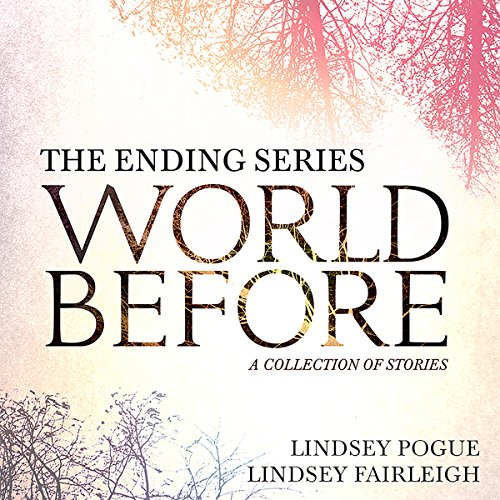 World Before: A Collection of Stories cover art
