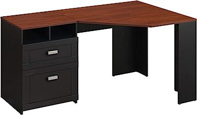 Amazon.com: Bush Business Furniture Series A - Mueble de ...
