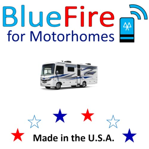 BlueFire for Motorhomes