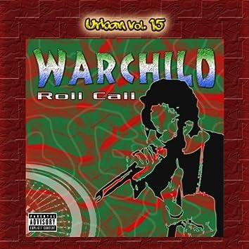 Urban Vol. 15: WarChild: Roll Call