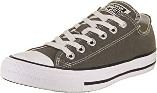 Converse Chuck Taylor All Star Core Ox Charcoal 1J794 Mens 9