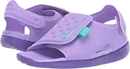 087ad62fc Nike Kids. Sunray Protect 2 (Little Kid).  38.00. Atomic Violet Hyper  Grape Hyper Grape