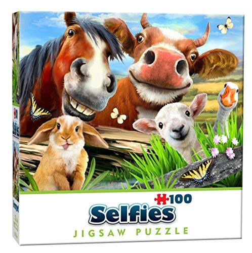 Cheatwell Games - Puzle de Selfie