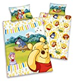 Klaus Herding GmbH Winnie The Pooh Baby Flanell BE