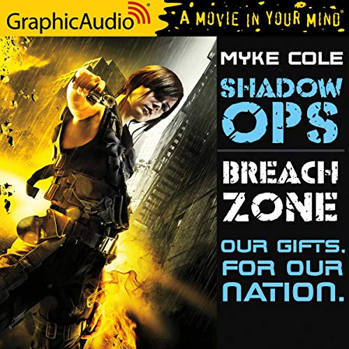 Breach Zone cover art