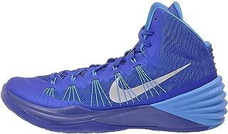 Nike Men's Hyperdunk 2013 584433-402 Royal Blue Size 14