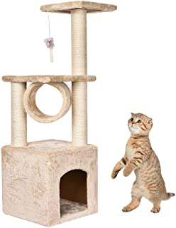 Best expensive cat tower Reviews