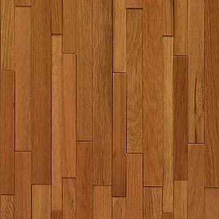 Nuvelle Deco Strips Marsh 3/8 in. x 7-3/4 in. Wide x 47-1/4 in. Length Hardwood Wall Strips (10.334 sq. ft (Oak) NV3DS