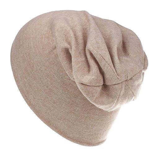 e4e0aeb8a44e Bébé Beanie Cartoon Chapeau, Mamum Bonnet de Naissance en Coton pour 0-3  Mois