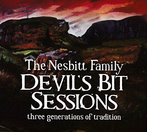 The Nesbitt Family - Devils Bit Sessions ( Mairead Nesbitt of Celtic Woman )
