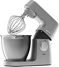 Kenwood Chef XL Elite, Stand Mixer 6.7L, Kitchen Machine, KVL6300S, Silver