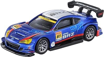 TAKARA TOMY Tomica Tomica Premium 18 Subaru BRZ R & D Sport