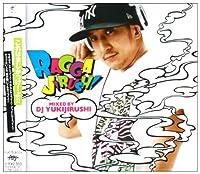 RAGGAJIRUSHIMixed by DJ YUKIJIRUSHI