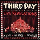 Songtexte von Third Day - Live Revelations