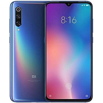 Xiaomi Mi 9 SE, Smartphone, 1, Azul: Xiaomi: Amazon.es: Electrónica