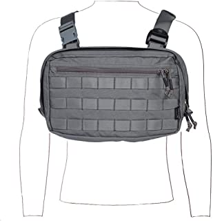 hiking chest bag
