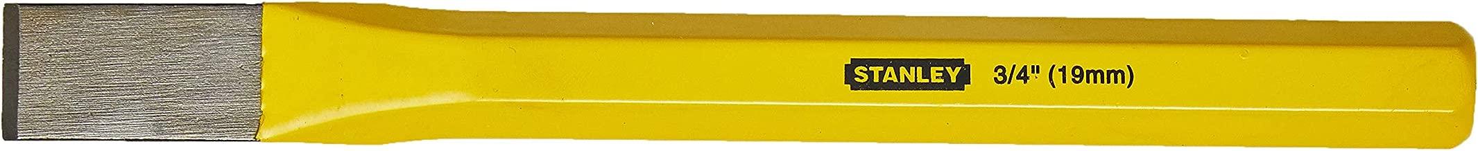Stanley 16-310, Talhadeira, Amarelo/Preto, 19mm X 203mm