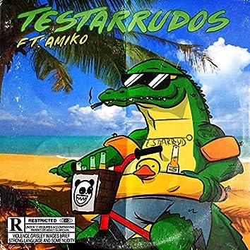 Testarrudos (feat. Amiko)