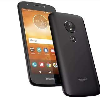 هاتف موتورولا موتو E5 بلاي الذكي 16جيجا فيريزون لاسلكي بريبيد - كاريير لوكد تو فيريزون بريبيد