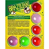 Secret Play Brazilian Balls - Lot de gels intimes...