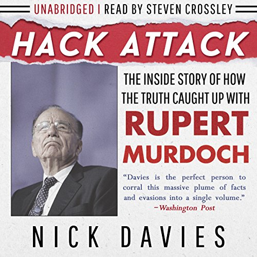 Hack Attack cover art
