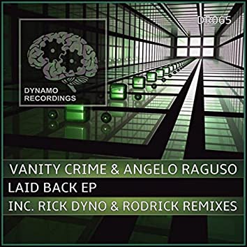 Laid Back EP