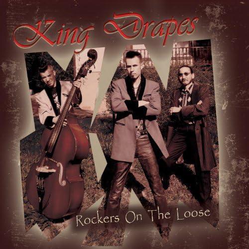 King Drapes