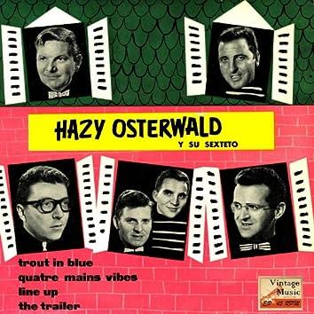 "Vintage Jazz Nº 66 - EPs Collectors, ""Trout In Blue"""