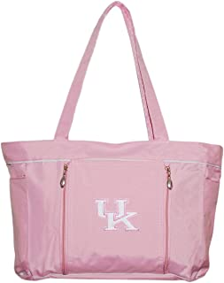 University of Kentucky UK Diaper Bag with Changing Pad