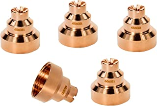 Donwind 5 Pcs 120929 Fits Hypertherm Powermax 1000/1250/1650 RT80 Torches Aftermarket Shield
